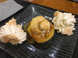 Dessert M'S
