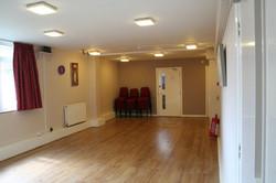 Small Hall