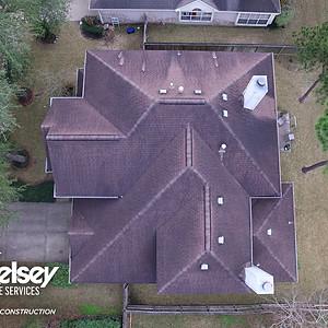 West Houston Roof - 2/18