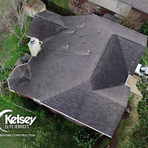 Katy Roof - 3/18