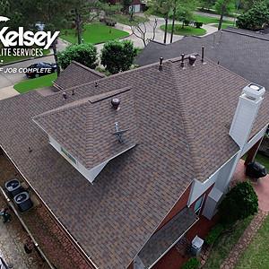 Barker Roof