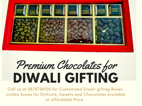 Best Diwali Gifts for corporate and personal Gifting