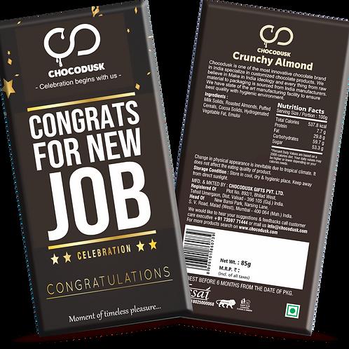 Congrats For A New Job