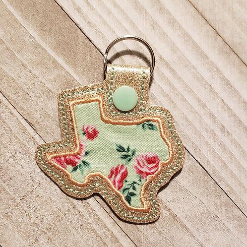 Texas Keyfob