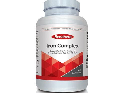 Iron Complex 高效铁营养胶囊