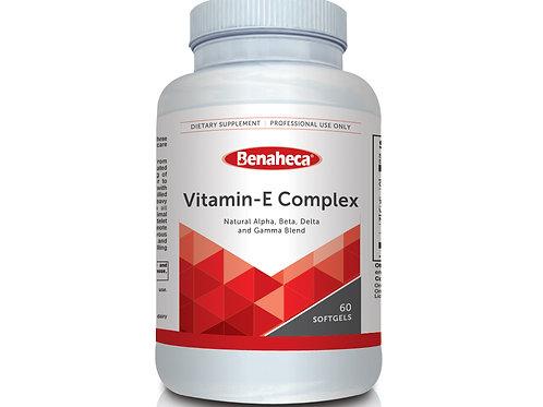 Vitamin-E Complex 维他命E群