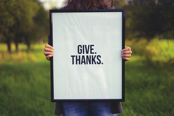 The Surprising Physical Benefits of Gratitude