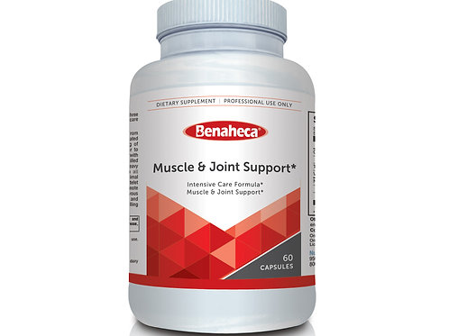 Muscle and Joint Support 关节灵