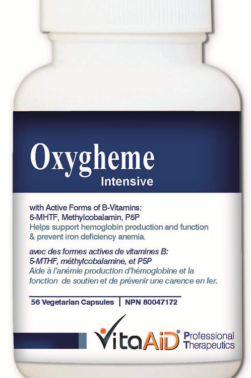 Oxygheme Intensive