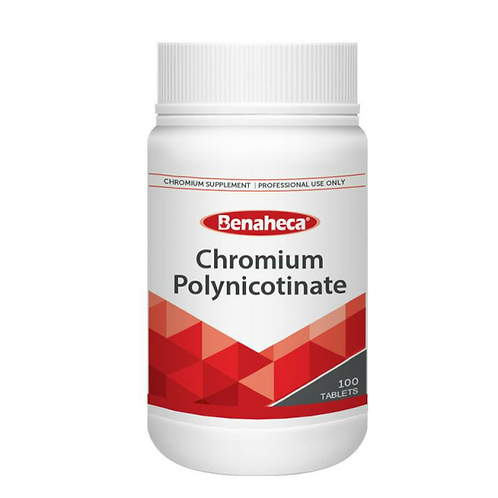 Chromium Polynicotinate 多聚烟酸铬