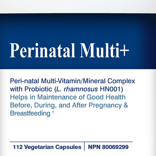 Perinatal Multi+