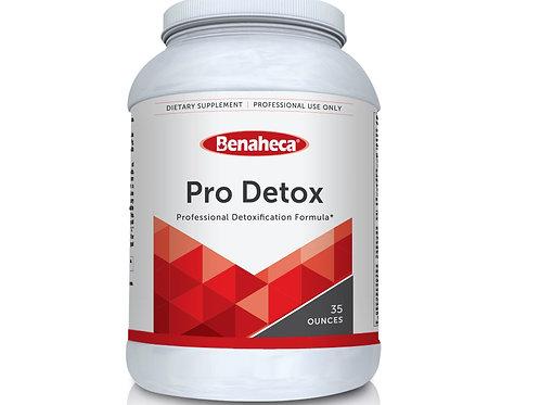 Pro Detox 肝毒散