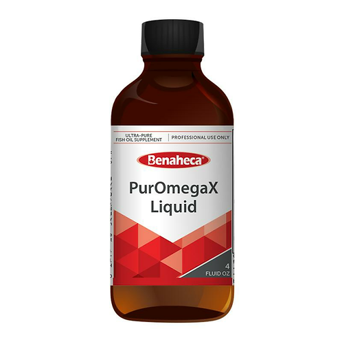 PurOmegax Liquid 高纯度液体鱼油