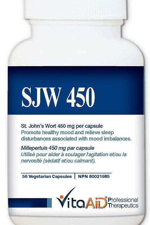 SJW 450