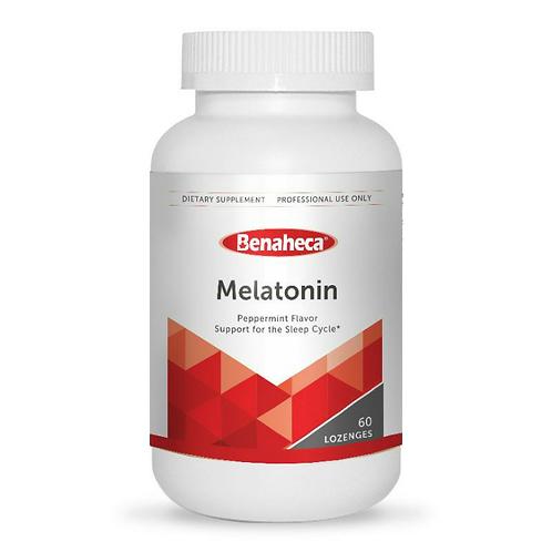 Melatonin 褪黑素