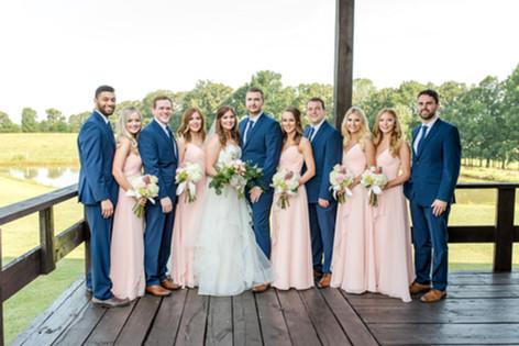 Weddings in Memphis