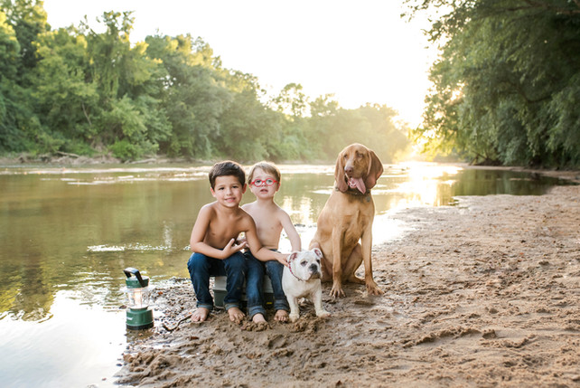 children photographer memphis