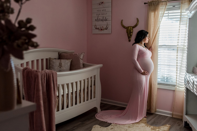 maternity photography memphis
