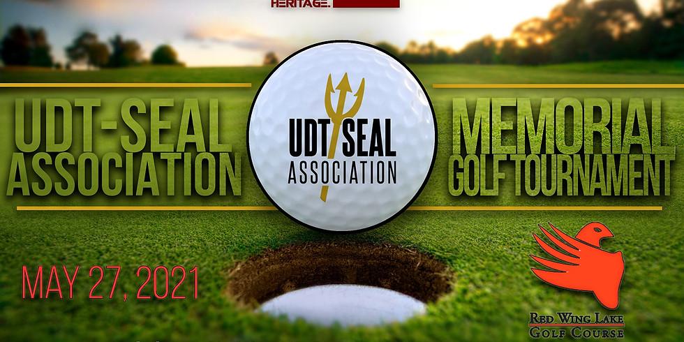 2021 UDT SEAL Memorial Golf Classic