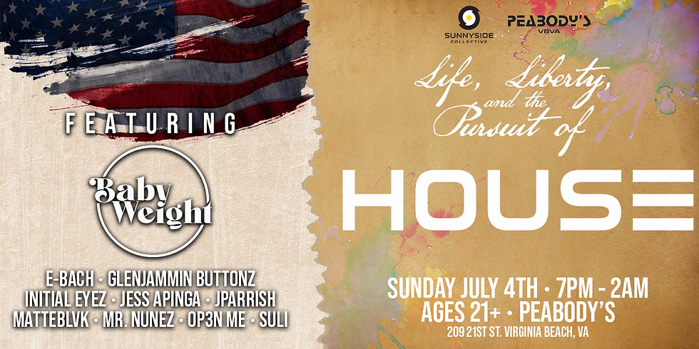 Life, Liberty, and the Pursuit of HOUSE