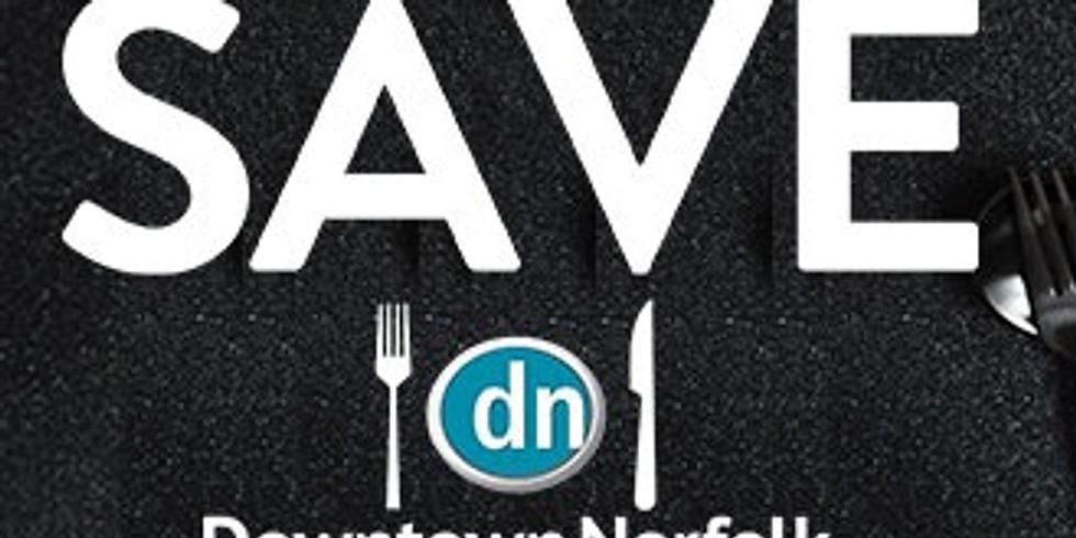 Norfolk Restaurant Week