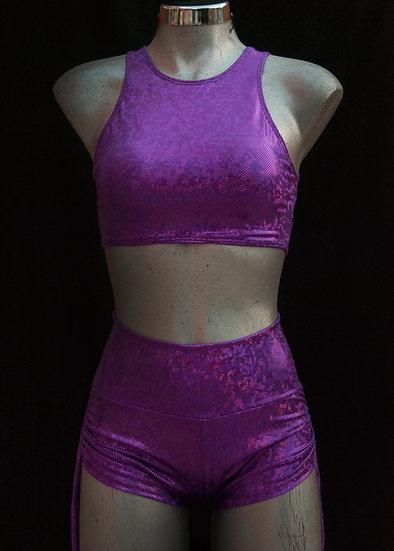 Purple Gum