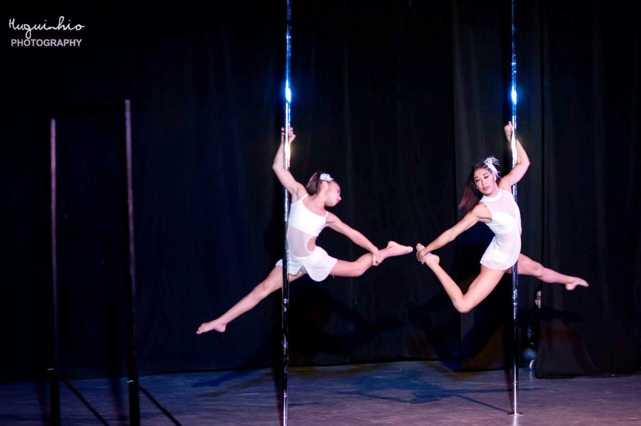 Duo Olivia Heredia & Nayeli García