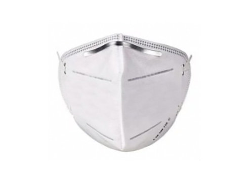 Respirator Mask FFP3 (PFE > 99%)