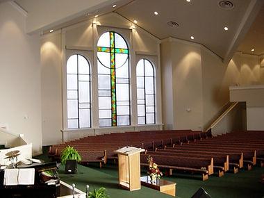 First Bapt HG Interior.JPG