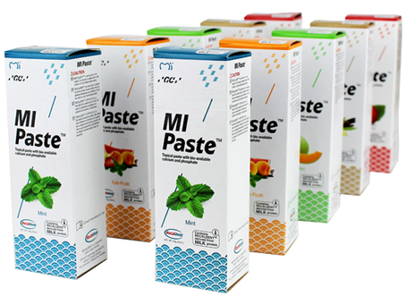 Why we love MI Paste and MI Paste Plus