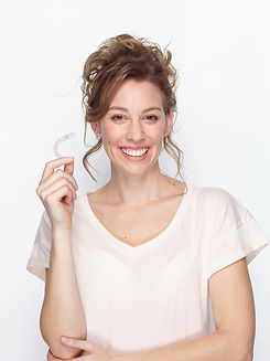 Clear Orthodontic Aligners   Invisalign   Greater Portland Dentist