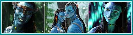 Avatar or Walters family