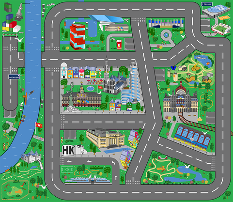 City-Play