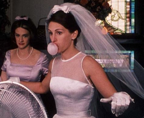TOP 10 BEST MOVIE WEDDING DRESSES - RANKED