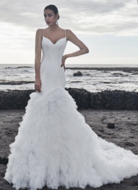 Designer Feature: Calla Blanche