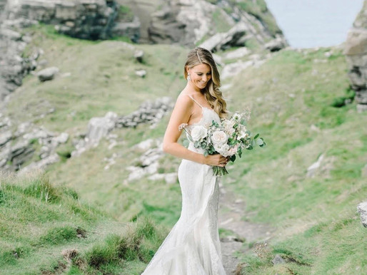 BRIDAL APPOINTMENT TIPS