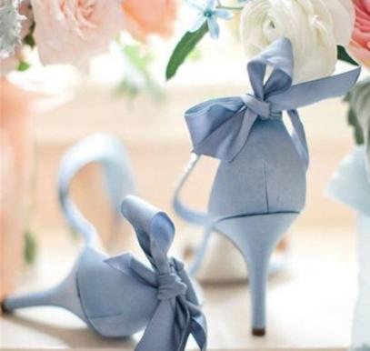 Unique Bridal Shoe options