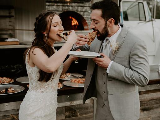 REAL Verità BRIDAL FEATURE: NIkki & Vince