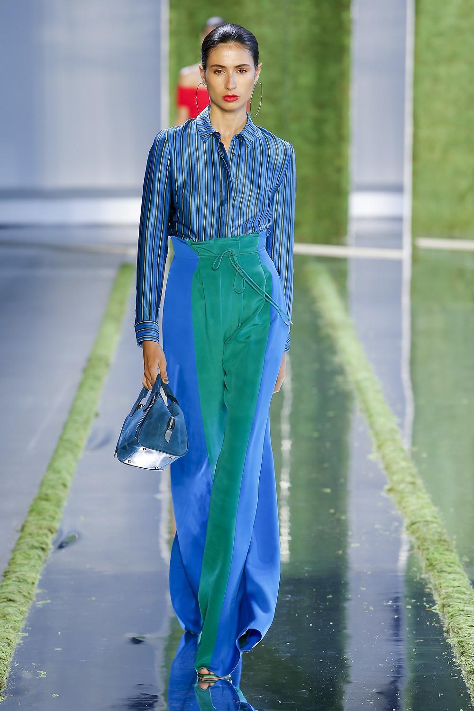 cushnie new york fashion week spring/summer 2019