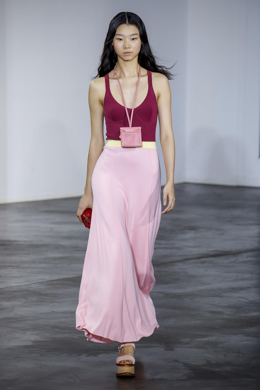 gabriela hearst new york fashion week spring/summer 2019