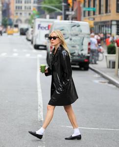 chloe sevigny street style