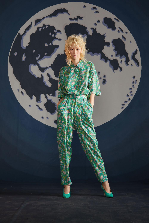 cynthia rowley new york fashion week spring/summer 2019