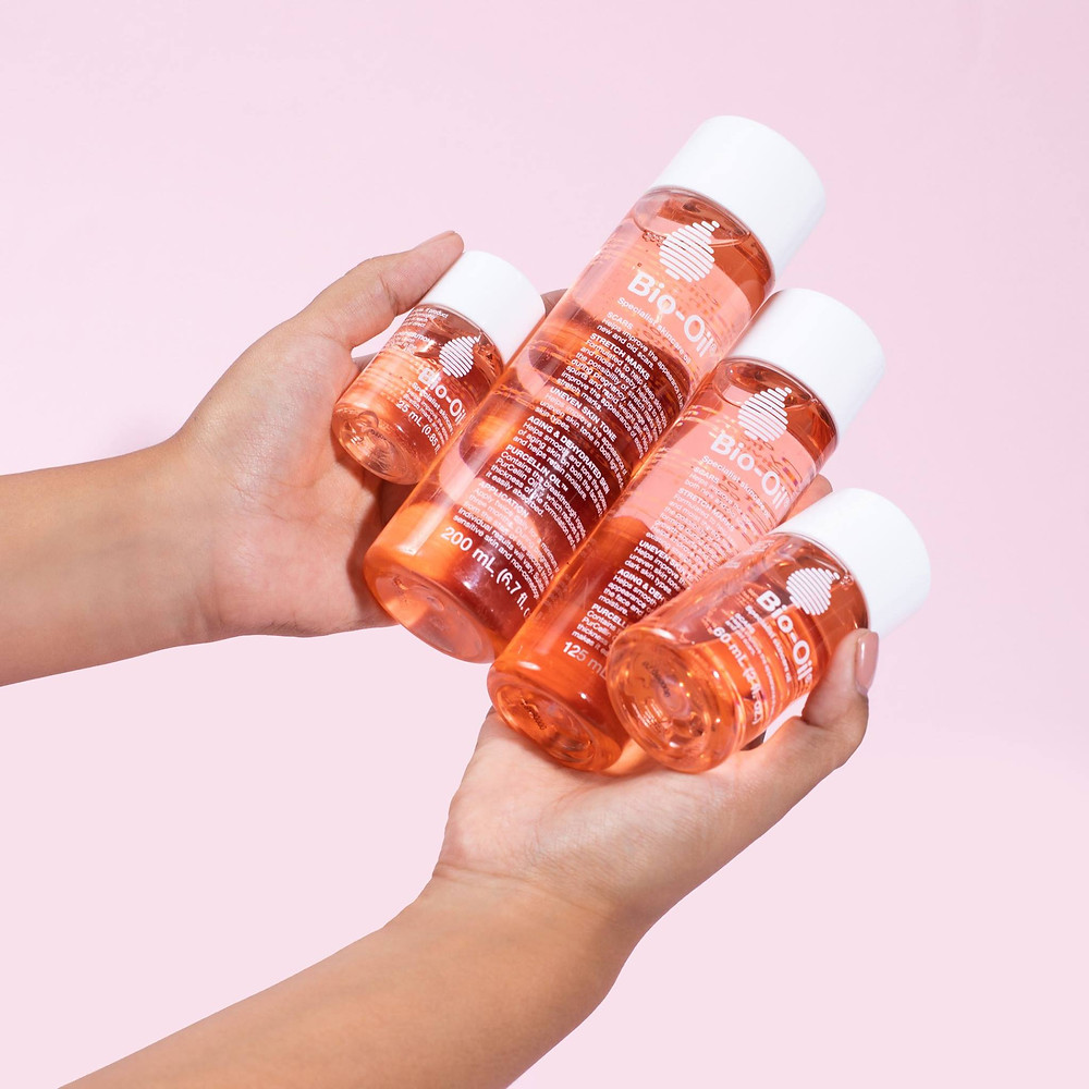Bio Oil Pregnancy Oil