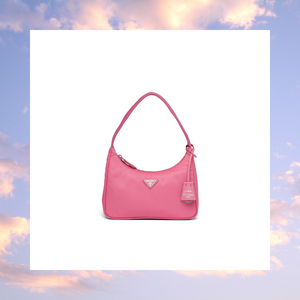 Prada 2000 Nylon Bag
