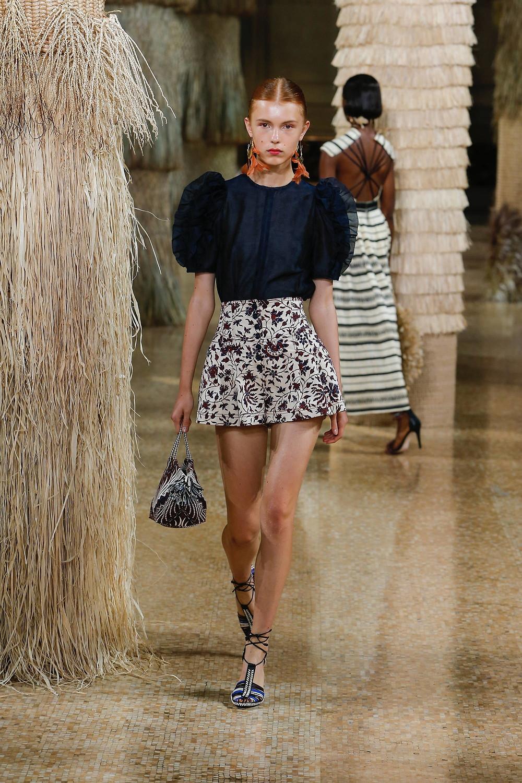 ulla johnson new york fashion week spring/summer 2019