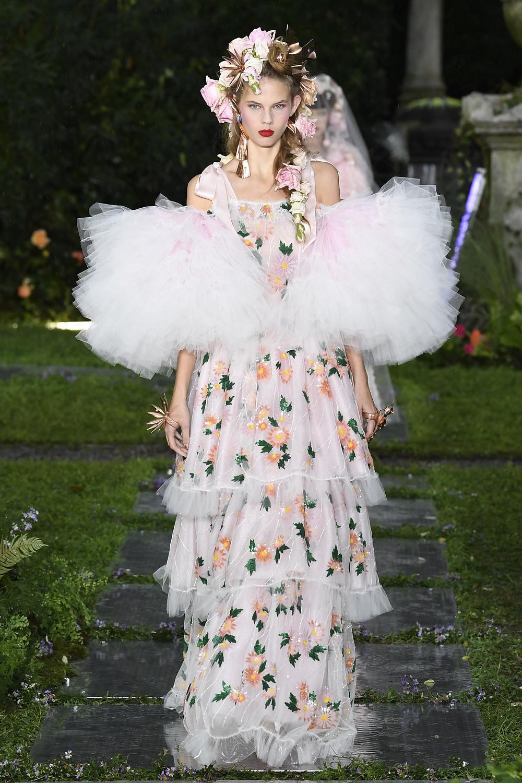 rodarte new york fashion week spring/summer 2019