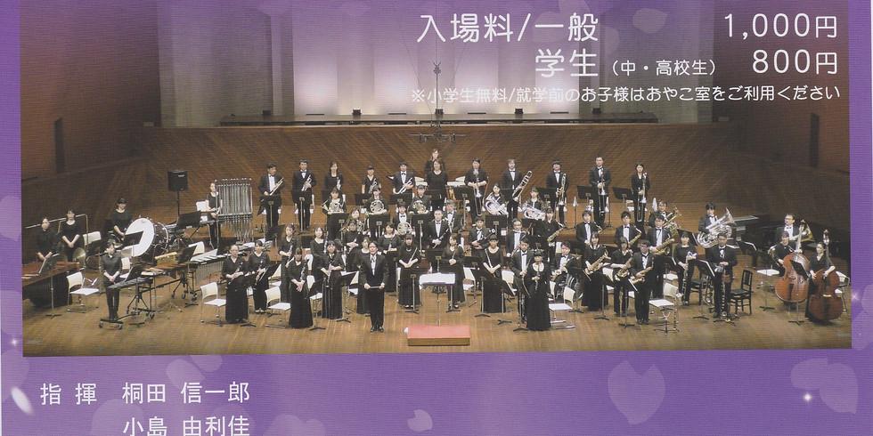 熊本ウインドオーケストラ 第31回定期演奏会