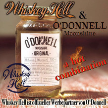 O´Donnel Moonshine