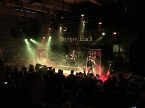 HeathenRock Festival
