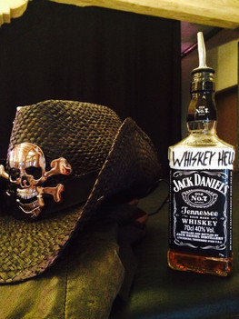 Whiskey Hell
